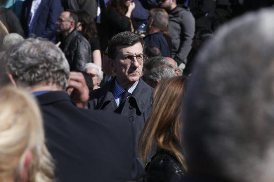 Αμετανόητος ο Πορτοσάλτε: «Η αριστερά και η δεξιά αριστερίλα κατάντησαν την ΕΣΗΕΑ όπως είναι»