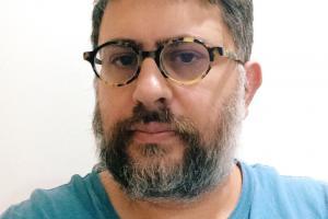 Ο σκηνοθέτης, Νίκος Βεντούρας